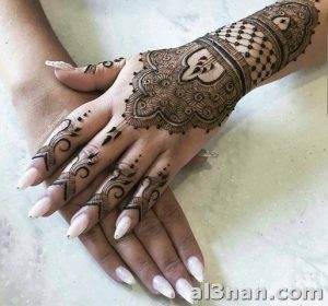 -حناء-اماراتى-اصابع_00041-300x280 نقش حناء اماراتي اصابع
