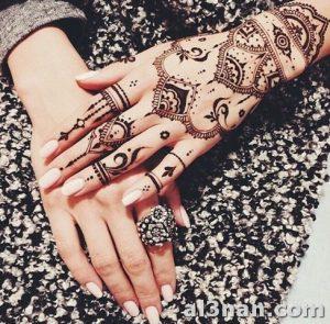 -حناء-اماراتى-للعرايس_00087-300x295 نقش حناء اماراتي للعرائس