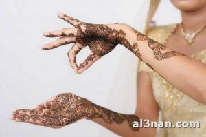 -حناء-هندي-واماراتي_00157-300x199 نقش حناء هندي واماراتي