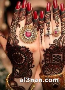 -صور-نقش-حناء-هندي_00014-218x300 اجمل صور نقش حناء هندي