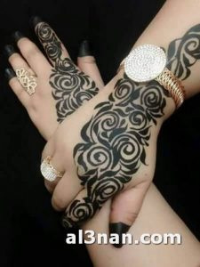 -حنة-بسيطة-للعروس_00017-225x300 رسومات حنة بسيطة للعروس