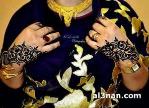 -حنة-بسيطة-للعروس_00024-300x217 رسومات حنة بسيطة للعروس