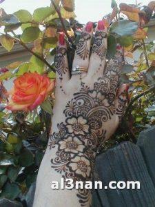 صور-اجمل-نقشات-حناء-خليجية-للعروس_00023-225x300 صور اجمل نقشات حناء خليجية للعروس