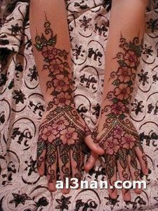 صور-اجمل-نقشات-حناء-يمنيه-للعروس_00035-225x300 صور اجمل نقشات حناء يمنية للعروس