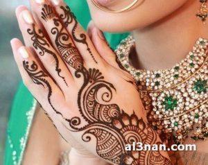 -اجمل-نقش-حناء-هندي_00002-300x238 صور أجمل نقش حناء هندي