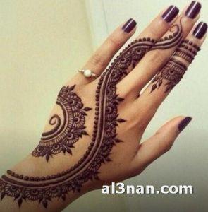 -اجمل-نقش-حناء-هندي_00004-295x300 صور أجمل نقش حناء هندي