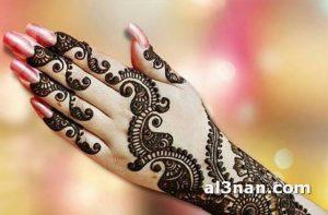 -اجمل-نقش-حناء-هندي_00008-300x197 صور أجمل نقش حناء هندي