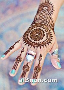 -اجمل-نقش-حناء-هندي_00013-215x300 صور أجمل نقش حناء هندي