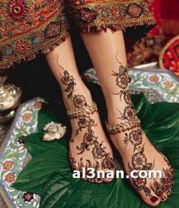 صور-احدث-حناء-رجل-للعروس_00046-259x300 صور احدث حناء رجل للعروس