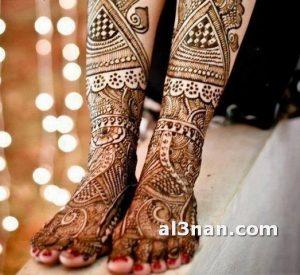 صور-احدث-حناء-رجل-للعروس_00054-300x275 صور احدث حناء رجل للعروس