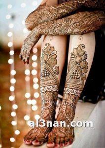 صور-احدث-حناء-رجل-للعروس_00056-213x300 صور احدث حناء رجل للعروس