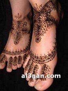 صور-احدث-نقش-حناء-للقدمين-للعروس_00074-225x300 صور احدث نقش حناء للقدمين للعروس
