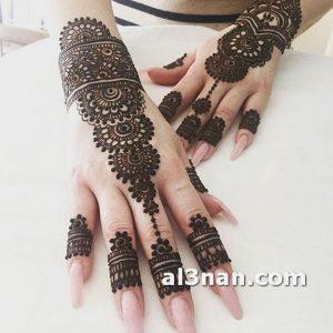 -احدث-نقش-حناء-هندي-واماراتي-للعروس_00081-300x300 صور احدث نقش حناء هندي و اماراتي