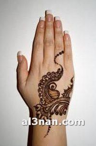 -احدث-نقش-حناء-هندي-واماراتي-للعروس_00085-199x300 صور احدث نقش حناء هندي و اماراتي
