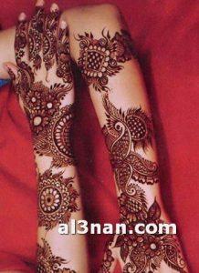 -احدث-نقش-حناء-هندي-واماراتي-للعروس_00089-218x300 صور احدث نقش حناء هندي و اماراتي
