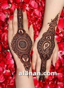-احدث-نقش-حناء-هندي-واماراتي-للعروس_00090-218x300 صور احدث نقش حناء هندي و اماراتي