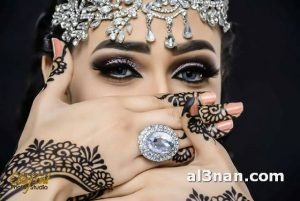صور-احدث-نقوش-حنه-ناعمه-للعروس_00087-300x201 صور احدث نقوش حنه ناعمه للعروس_00087