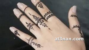 صور-اروع-نقش-حناء-اصابع-خليجي-للعروس_00165-300x169 صور اروع نقش حناء اصابع خليجي للعروس