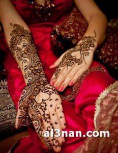 صور-اروع-نقش-حناء-خليجي-روعه_00087-232x300 صور اروع نقش حناء خليجي روعة