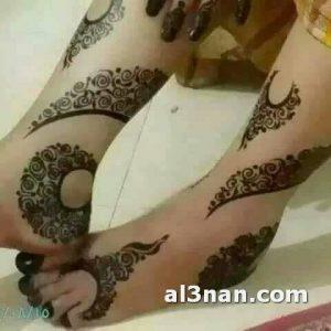 صور-رسومات-حنة-رقيقة-للعروس_00235-300x300 صور رسومات حنة رقيقة للعروس