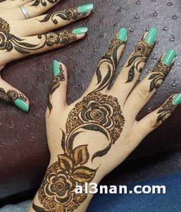 -حناء-سهل-للعروس_00156-257x300 نقش حناء سهل للعروس