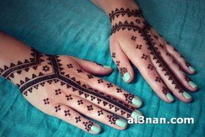 -حناء-سهل-للعروس_00157-300x201 نقش حناء سهل للعروس