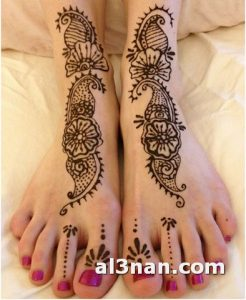 -حناء-سهل-للعروس_00164-246x300 نقش حناء سهل للعروس