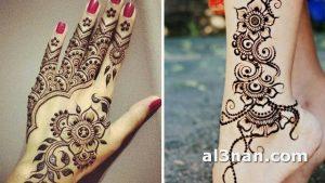 -حناء-سهل-للعروس_00166-300x169 نقش حناء سهل للعروس