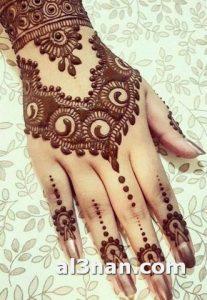 -حناء-سهل-للعروس_00168-207x300 نقش حناء سهل للعروس