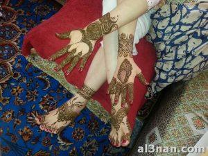 -حناء-صحراوي-للارجل_00178-300x225 نقش الحناء المغربي المراكشي
